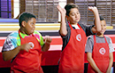 'Masterchef Junior USA T6'